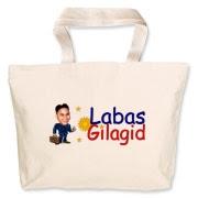 LabasGilagid Logo Series