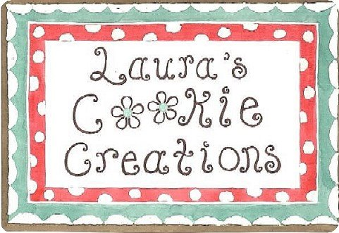 Laura's Cookie Creations