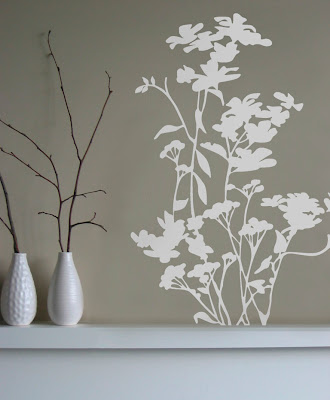 Wall Decals  Living Room on Serendipity And Spark  Amazing Wall Decals By Elly Nelly   Part 2