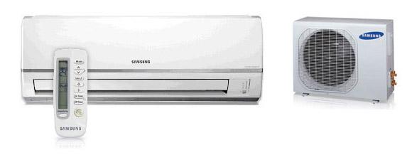 Climaprecio blog ofertas aire acondicionado samsung aqv12nsa for Decibelios aire acondicionado