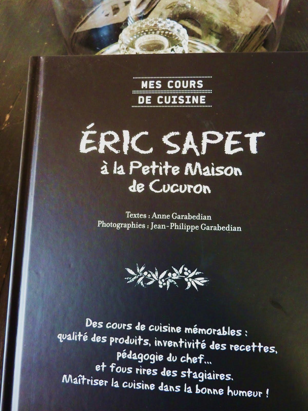 Eric Sapet