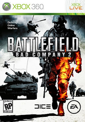 DEMO Battlefield Bad Company 2