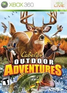 Download Cabela's Outdoor Adventures XBOX 360