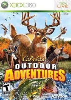 Download Cabela's Outdoor Adventures XBOX 360