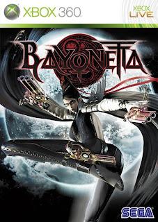 Bayonetta   XBOX 360