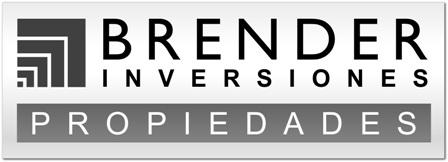 BRENDER INVERSIONES & PROPIEDADES - INMOBILIARIA - ADMINISTRACION