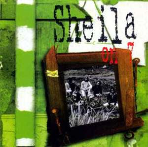 SHEILA ON 7 Sheila On 7 (1999)