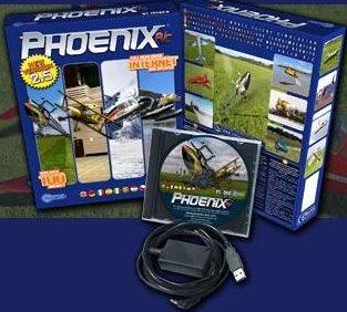 phoenix rc simulator