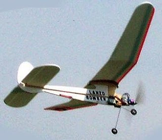 free rc airplanes plans images