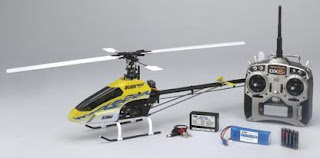 blade 400 rtf rc helicopter
