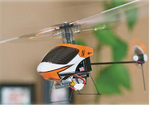  heli-max novus cp 2.4Ghz rc helicopter