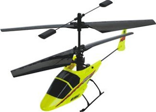 Blade mCX micro rc helicopter image