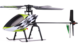 falcon 40-v2 rc helicopter image