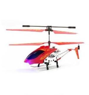 helizone firebird rc helicopter