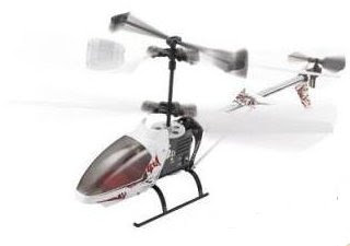 RC Helicopter Outdoor - Bladez3D 360