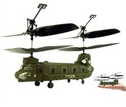 Syma Mini Cargo Transport RC Helicopter image