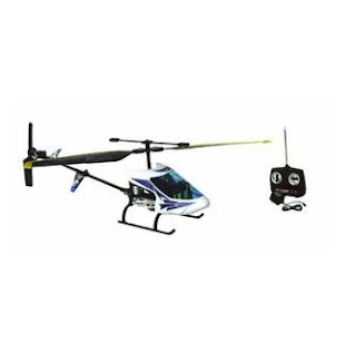 Hawk 252 RTF Electric RC Helicopter Images