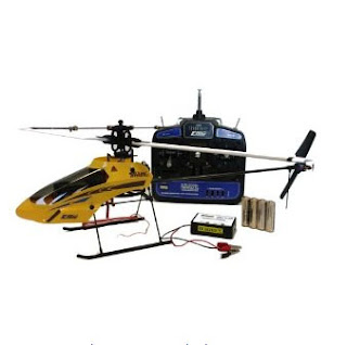 Blade CP+ Micro RC Helicopter Images
