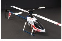 Walkera DragonFly 22E Electric RC Helicopter Images