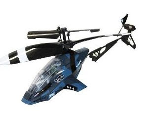 Air Hogs Havoc Navy RC Helicopter Images