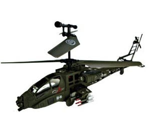 COBRA APACHE REMOTE CONTROL HELICOPTER IMAGES