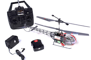 Syma 9081 Double Horse 3Ch Mini Rc Helicopter Images