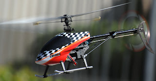 Walkera CB180Z RC helicopter Images