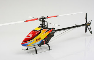 GAUI X5 RC HELCIOPTER KITS IMAGES