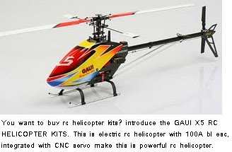 gaui x5 rc helicopter images