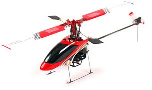 Walkera 4G3 Micro Metal RC Helicopter Images