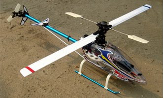 Walkera DragonFly 60 RC Electric Helicopter Images