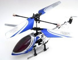 Falcon X mini indoor Co-Axial RC Helicopter Images