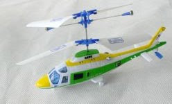 Infrared Mini RC Helicopter