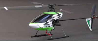 4ch fixed pitch rc helicopter tutorial