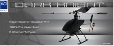 dark knight electric rc helicopter