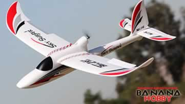 Sky Surfer V2 Aerobatic