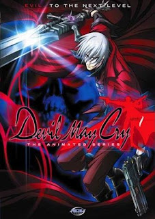 Descargar Devil May Cry 12 Capitulos