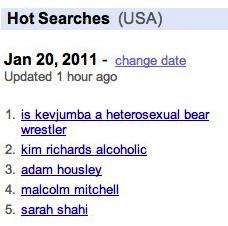Is kevjumba a heterosexual bear wrestler foto 890