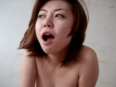 Unknown Chinese Amateur An4l Video