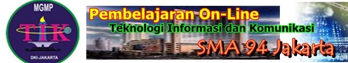 GURU TIK SMA 94 JAKARTA
