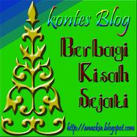 Kontes Menulis Blog
