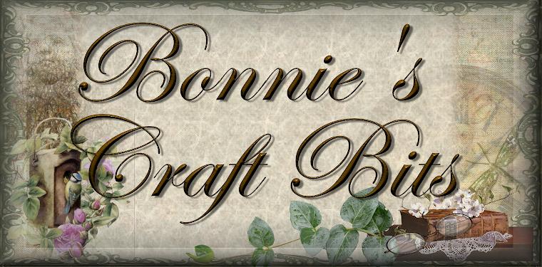Bonnie's Craft Bits