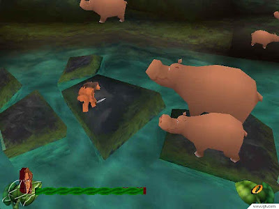 PC Games Request Zone [Direct & Resumable Links] Tarzan+++++5