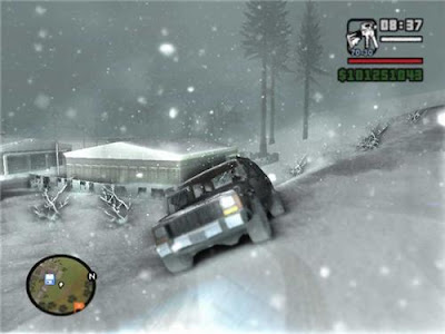 ������ ��� GTA San Andreas ���� ��� GTA SA