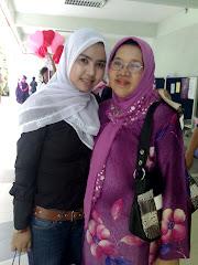 Ezie n My Mum