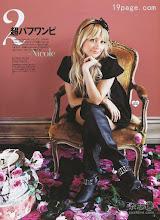 Nicole Richie - Vivio Página 19