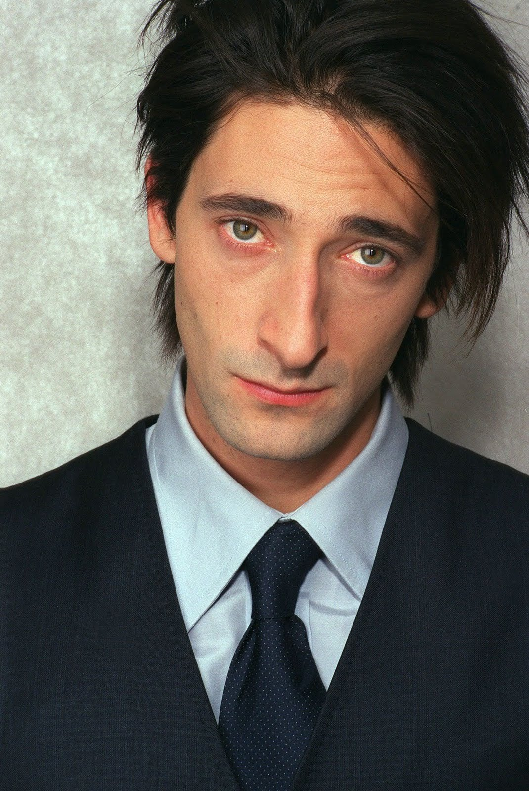 The Whole Skinny Adrien Brody