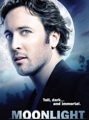 Monnlight - 1ª Temporada - Legendado