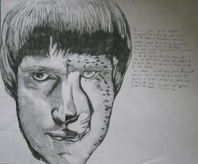 Art coursework gcse help