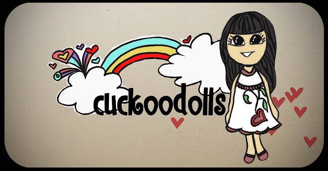 cuckoodolls